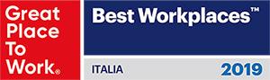 Best Workplaces Italia 2019